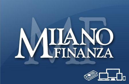 Immagine per la categoria MF Milano Finanza