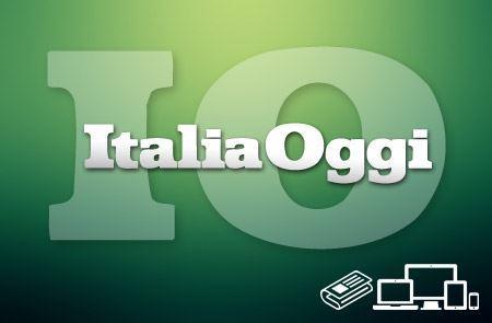 Immagine per la categoria Italia Oggi