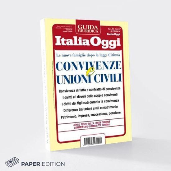 Guida alle Convivenze e alle Unioni Civili