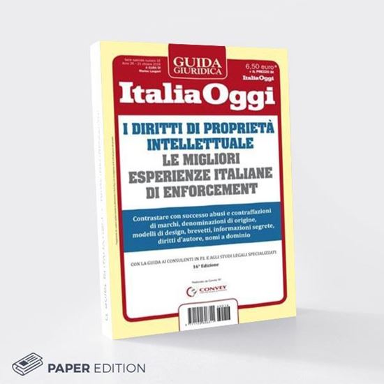 Guida ai Diritti della proprietà intellettuale