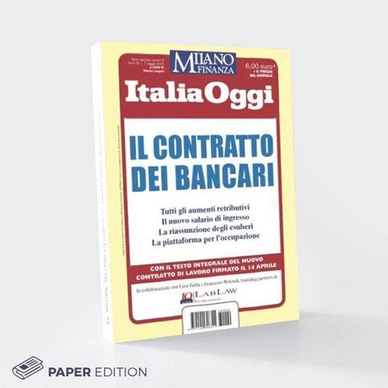 Guida il Contratto dei Bancari