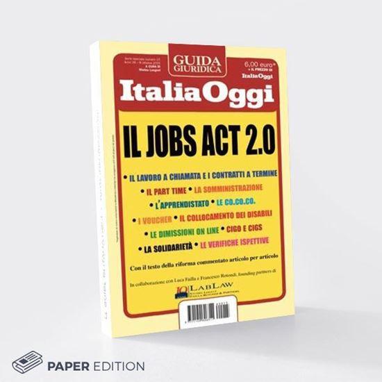 Guida Jobs Act 2.0