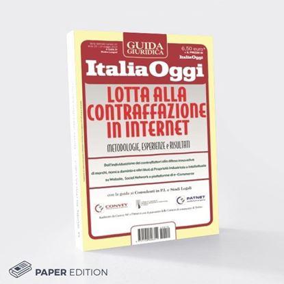 Guida sulla Lotta alla contraffazione in Internet