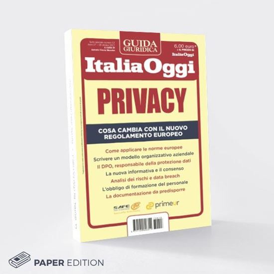 Guida alla Privacy