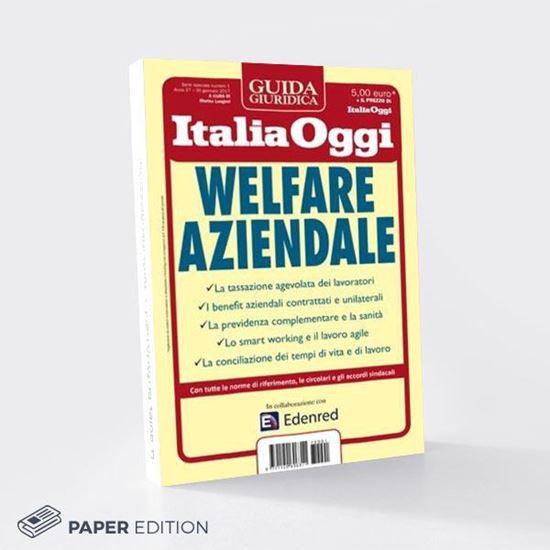 Guida al Welfare Aziendale