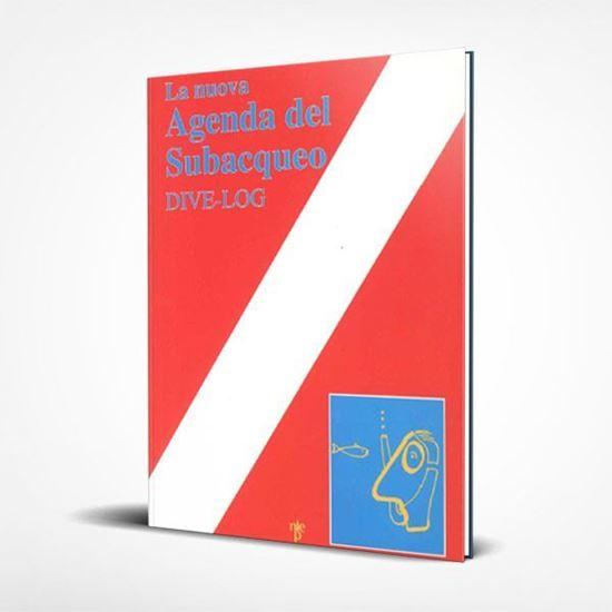 L'agenda del Subacqueo - I Libri de Il Tagliamare