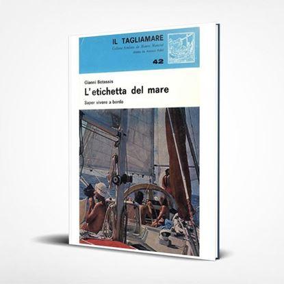 L'etichetta del mare - I Libri de Il Tagliamare
