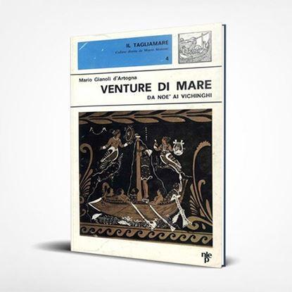 Venture di mare - I Libri de Il Tagliamare