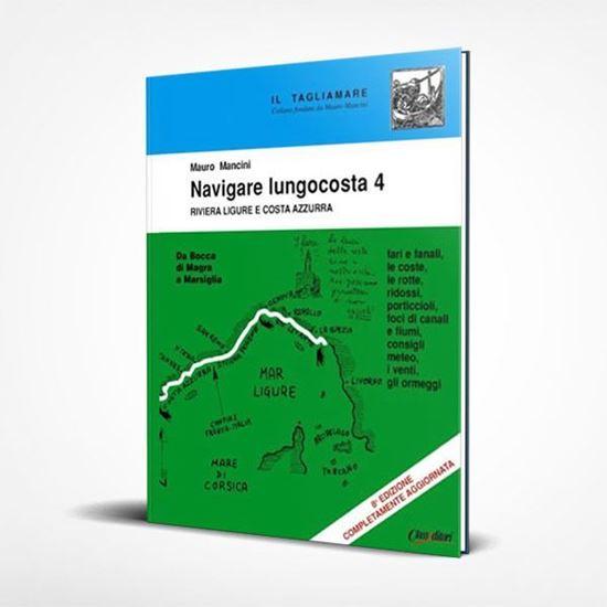 Navigare Lungocosta 4 - I Libri de Il Tagliamare