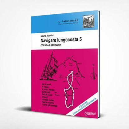 Navigare Lungocosta 5 - I Libri de Il Tagliamare