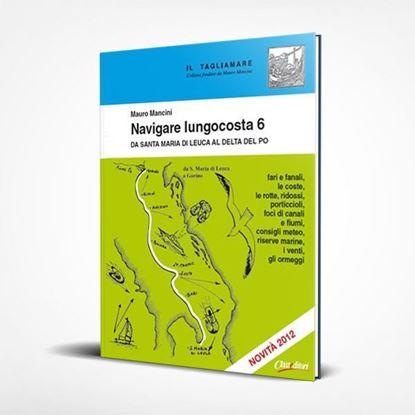 Navigare Lungocosta 6 - I Libri de Il Tagliamare