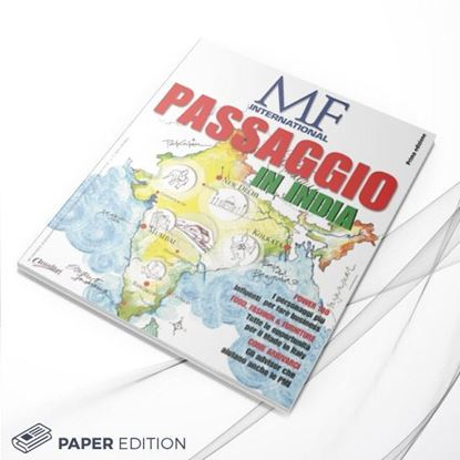 Magazine Mf International India