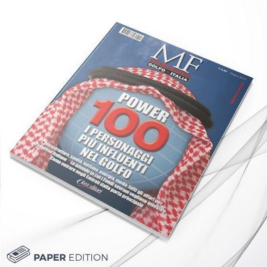 Magazine Mf International Golfo-Italia