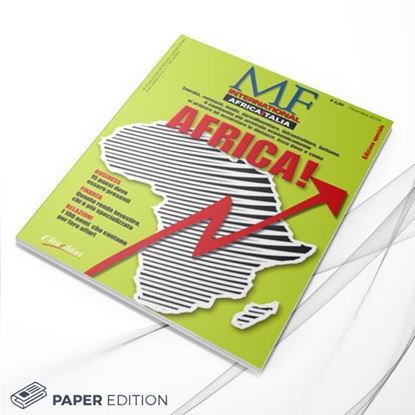 Magazine Mf International Africa-Italia