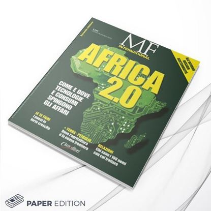 Magazine Mf International Africa 2.0