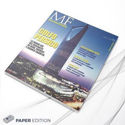 Magazine Mf International Golfo Persico