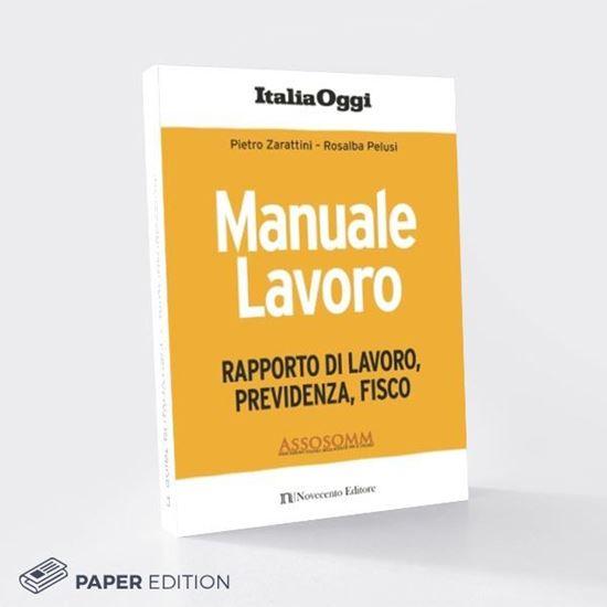 Manuale del Lavoro 2017 - I Manuali