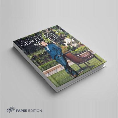 Gentleman's Style - Di Caprio - Libri di Class