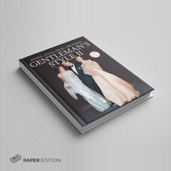 Gentleman's Style - Casiraghi Borromeo - Libri di Class
