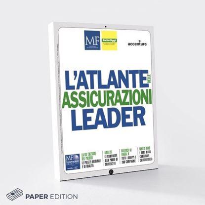 Atlante Delle Assicurazioni Leader 2017 - Magazine Speciale