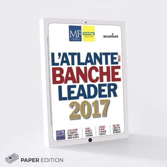 Atlante Delle Banche Leader 2017 - Magazine Speciale