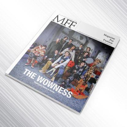MFF Magazine For Fashion numero 89