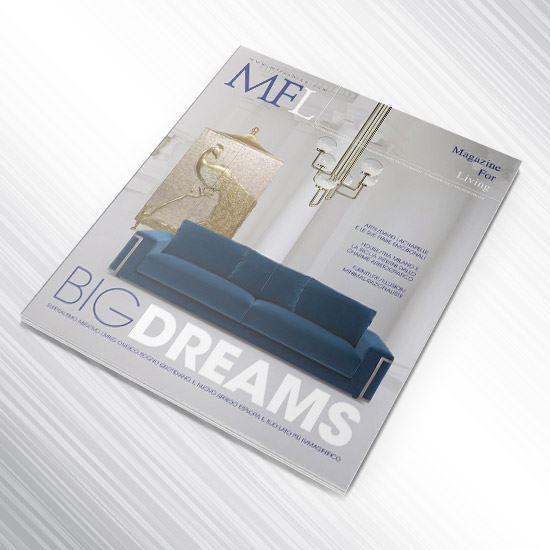MFL Magazine For Living numero  39