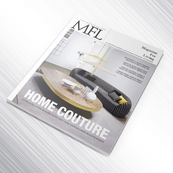 MFL Magazine For Living numero 41