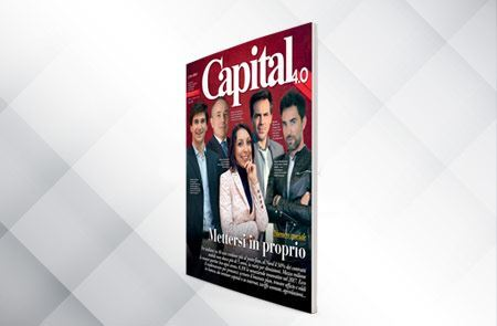 Immagine per la categoria Capital
