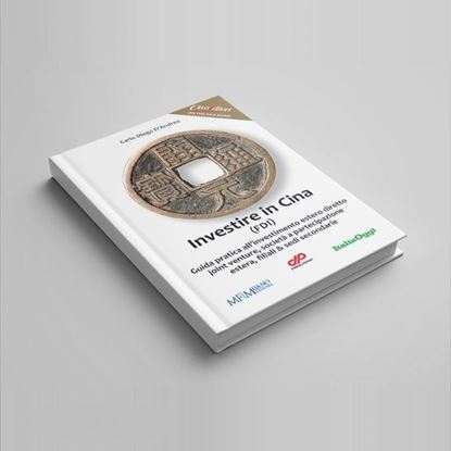 Investire in Cina - I Libri di Class Editori