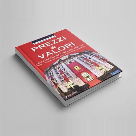 Prezzi & Valori - I Libri di Class Editori