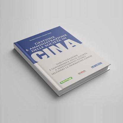 Gestione e amministrazione delle societa' in Cina - I Libri di Class Editori