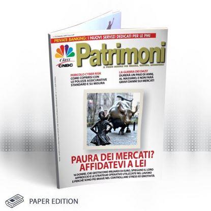 Patrimoni magazine abbonamento annuale carta