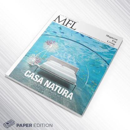 Immagine di MFL Magazine For Living numero 46