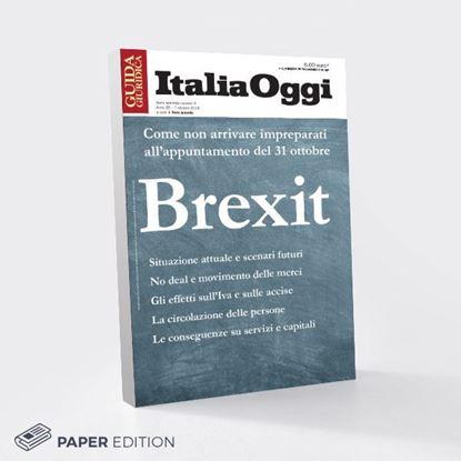 Immagine di Brexit