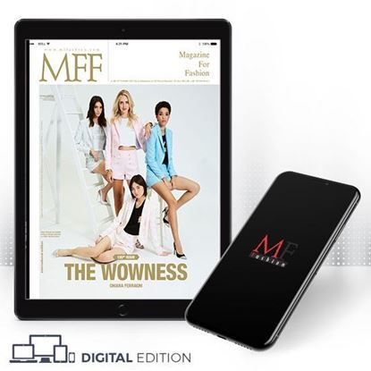 Immagine di MF Fashion Abbonamento Digital