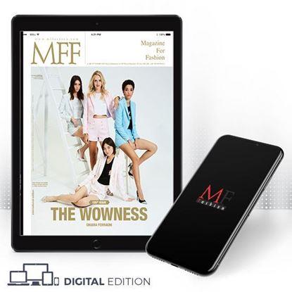 Immagine di MF Fashion Abbonamento Digital