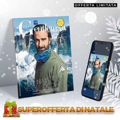 Abbonamento Gentleman magazine