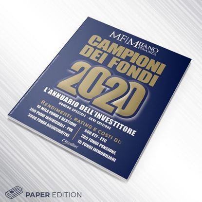 Immagine di L'ANNUARIO DELL'INVESTITORE 2020