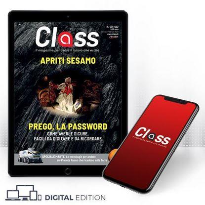Immagine di Class Abbonamento Digital