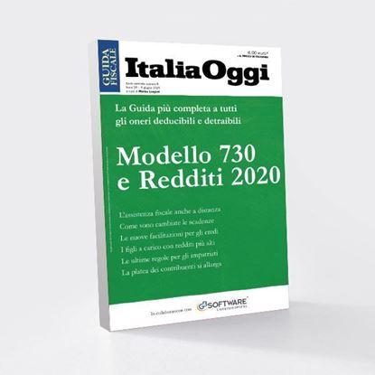 Immagine di Modello 730 e Redditi 2020