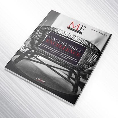 Immagine di MFF - Italy's design excellence