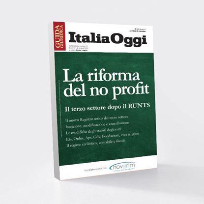 Immagine di La riforma del no profit