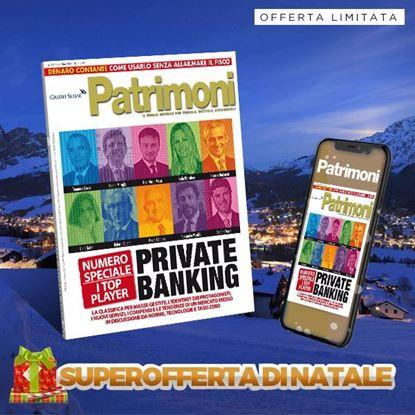Abbonamento Patrimoni magazine