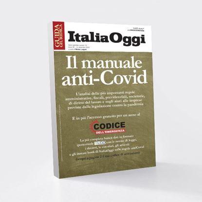 Immagine di Il manuale ANTI-COVID