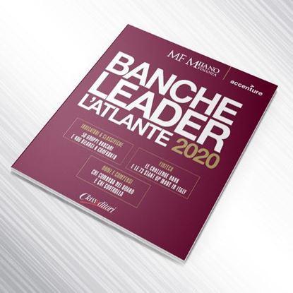 Immagine di BANCHE LEADER L'ATLANTE 2020