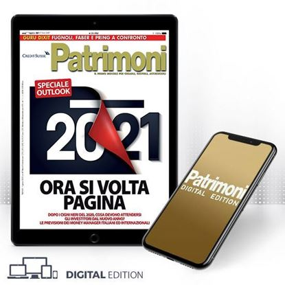 Patrimoni magazine digital edition