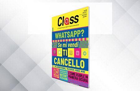 Immagine per la categoria Class