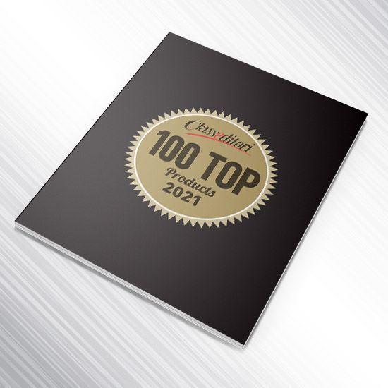 Immagine di 100 TOP PRODUCTS 2021