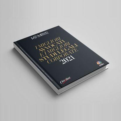 Immagine di I migliori avvocati e i migliori studi legali corporate 2021